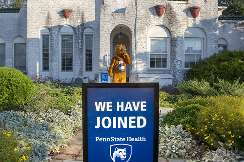 Andrews Patel Hematology/Oncology joins Penn State Health