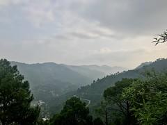 Eid morning in the Margalla hills