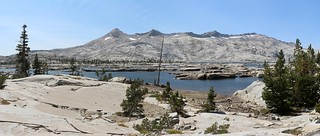 2988 Lake Aloha and the Crystal Range from the Pacific Crest Trail | by _JFR_