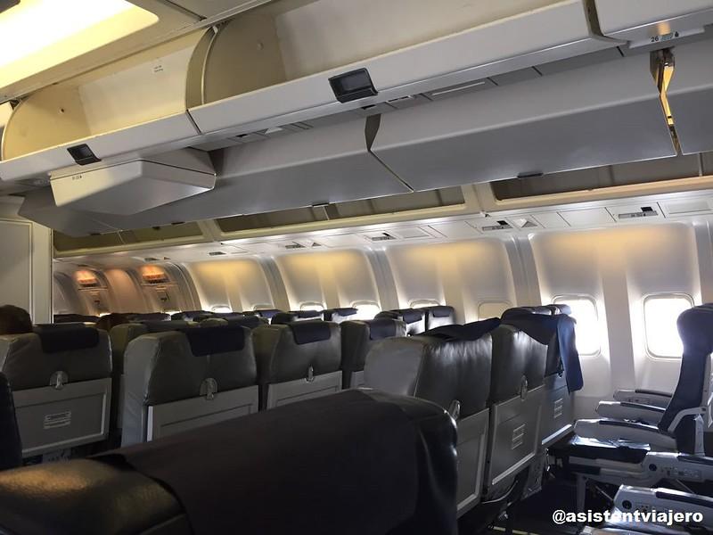 Boliviana de Aviación 5