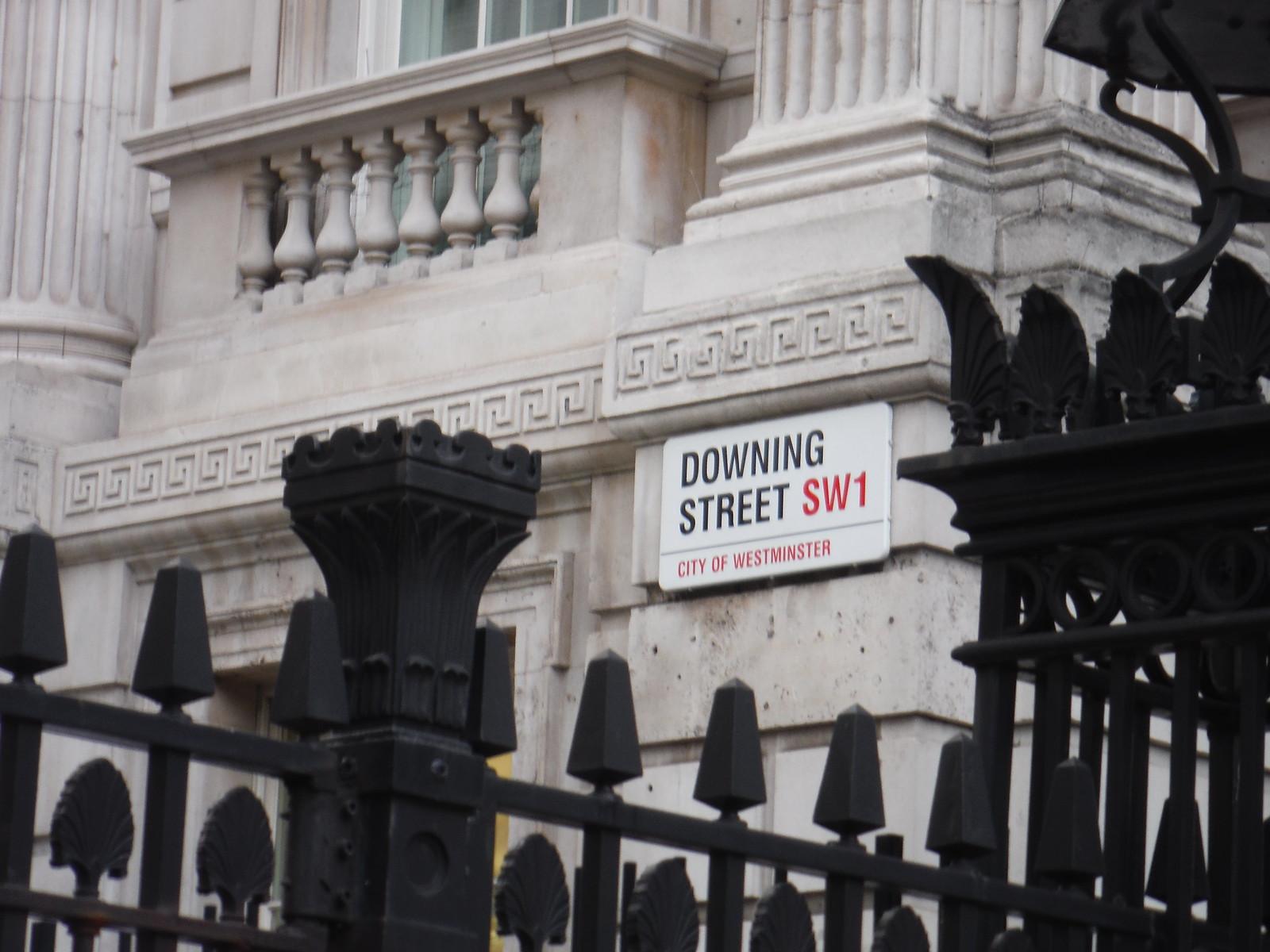 Downing Street SWC Short Walk 19 - Royal Parks