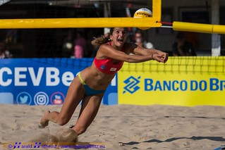 2018 SCD Beach Volleyball Finals (195) | by CEV Small Countries Division