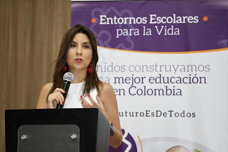 Taller Construcción Plan Nacional de Desarrollo Sector Educación - Barranquilla 21 de septiembre de 2018