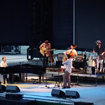 Fri, 17/08/2018 - 11:31pm - Ben Folds Live at Forest Hills Stadium, 8.17.18 Photographer: Gus Philippas