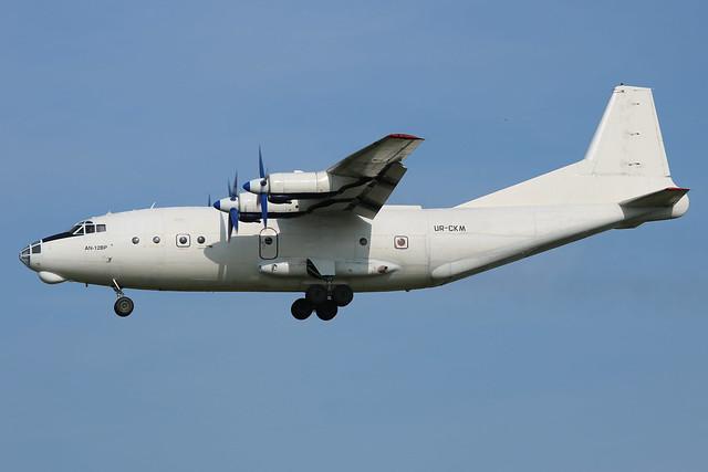 UR-CKM_AN12_Cavok Airlines