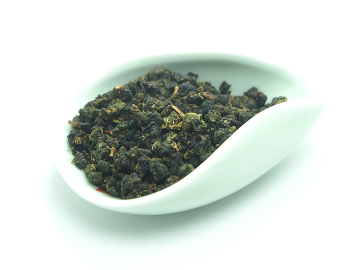 BOKURYO 2018 Spring TaiWan DaYuLing Special Grade High Mountain Oolong Tea