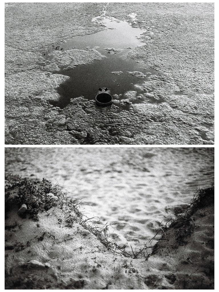 deux bords de mer - le secret des plages
