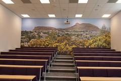 Grant Lecture Theatre Panorama