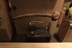 Press Gang Rope, Boatswain's Pipes
