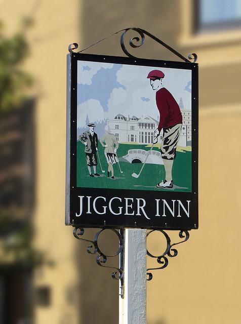 Jigger Inn