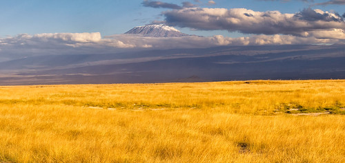 Kibo Summit,  Mount Kilimanjaro, Tanzania