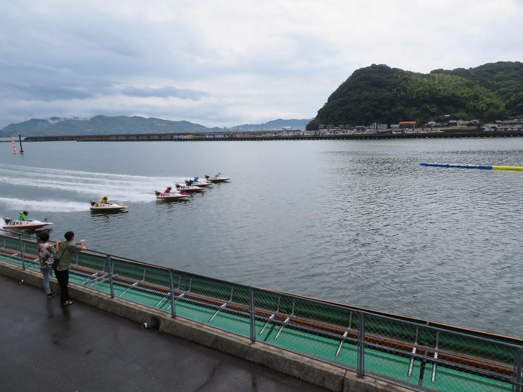徳山 競艇