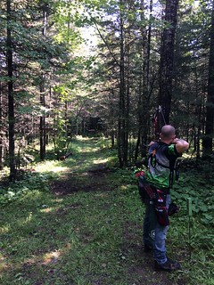 2018 MSAA State 3D Shoot - Duluth MN | by Saratoga Archery Club