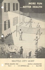City Light bulletin, 1946