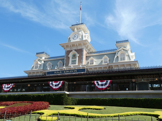 Magic Kingdom, Walt Disney World - Orlando, FL (2)