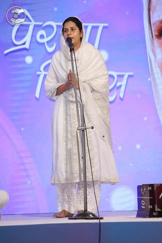 Naina Kataria from Chandigarh expresses her views