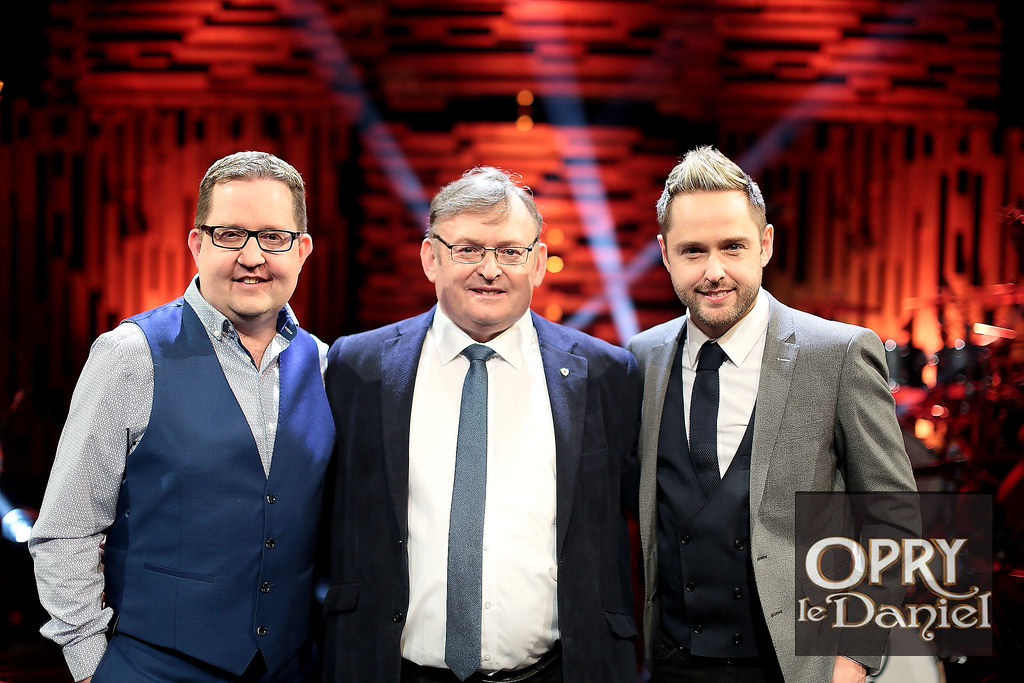 TG4 25-09-18@21 30 Opry le Daniel-The Ryans with Derek Rya… | Flickr