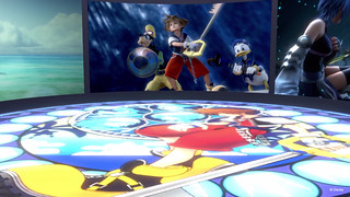 Kingdom Hearts: VR Experience for PS VR | by PlayStation.Blog