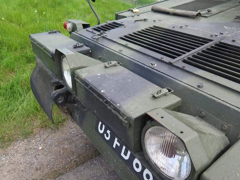 Ятаган FV107 6