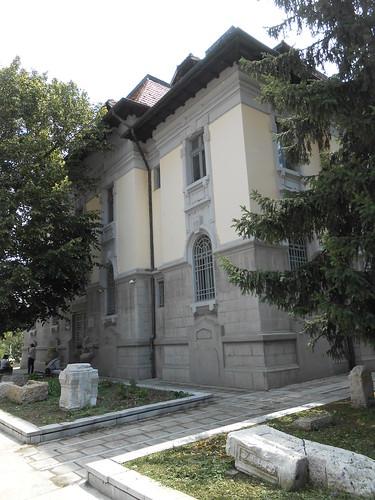 historymuseum silistra bulgaria