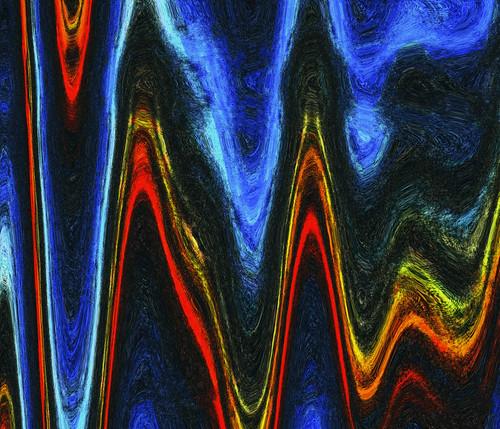 Abstrakt / abstract #4 - #4 | by Patrick B. Rau