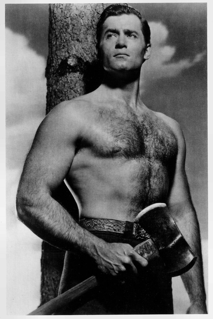 Clint Walker In Cheyenne 1955 1962 A Photo On Flickriver