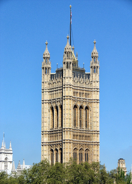 Palace of Westminster