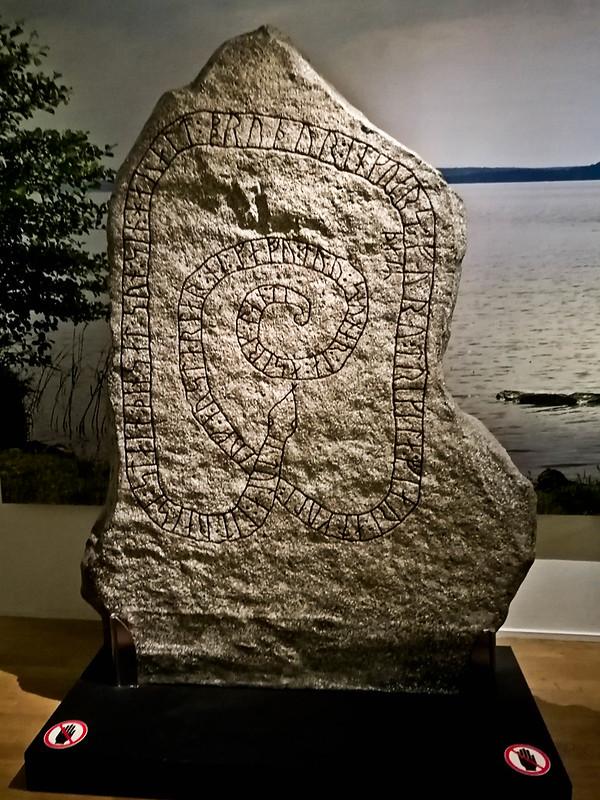 expo Vikings
