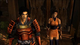 Onimusha Warlords for PS4 | by PlayStation.Blog