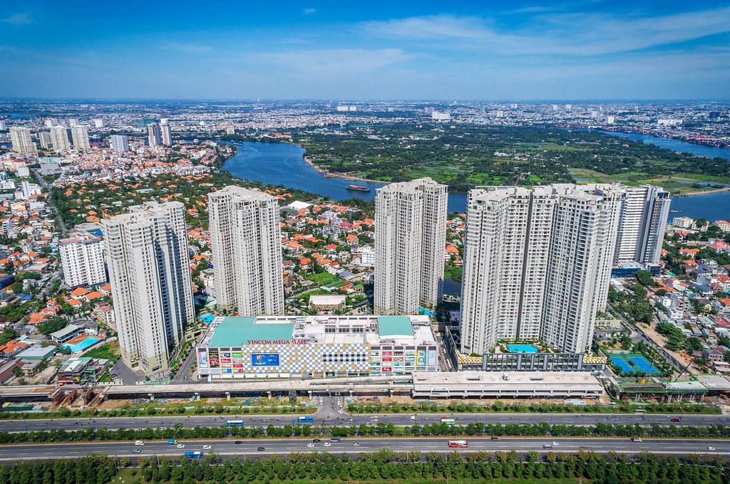 Masteri Thảo Điền - Khu căn hộ tiện nghi và sang trọng quận 2 1