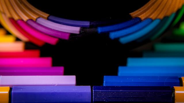 MM: Multicolor