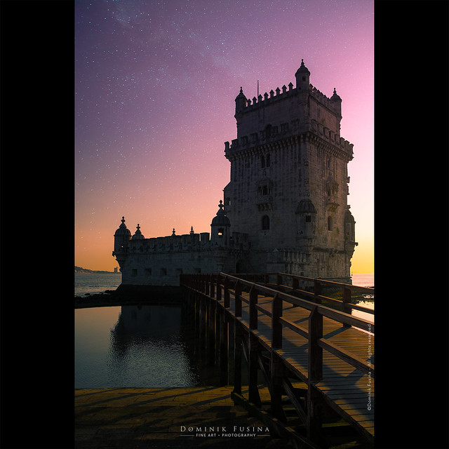 Torre de Belém   Lisboa