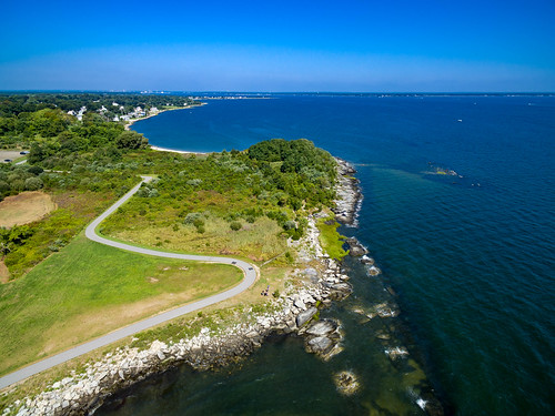 newengland summer drone ocean dji phantom3 aerial massachusetts sethjdeweyphotography phantom3pro capeann shore warwick rhodeisland unitedstates us