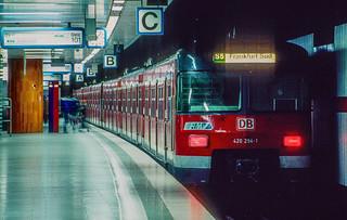 ET 420 Frankfurt