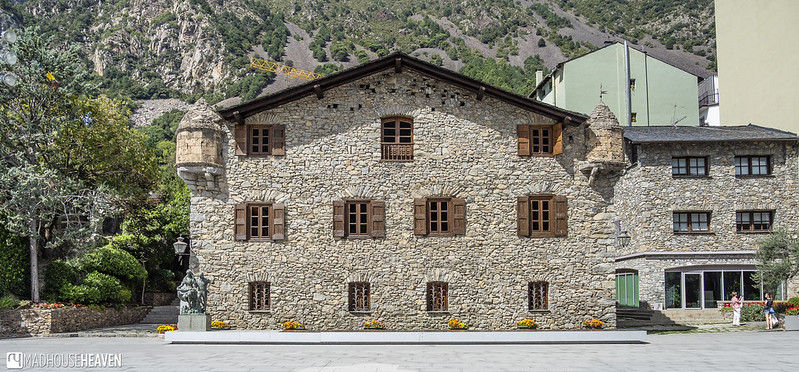 Andorra - 0109