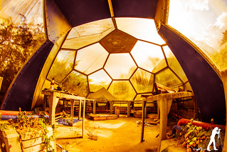 Lost Places: Mission to Mars | by smartphoto78