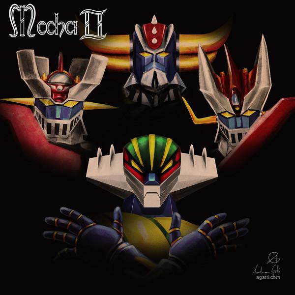 Mecha II