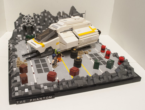Rebels: The Phantom