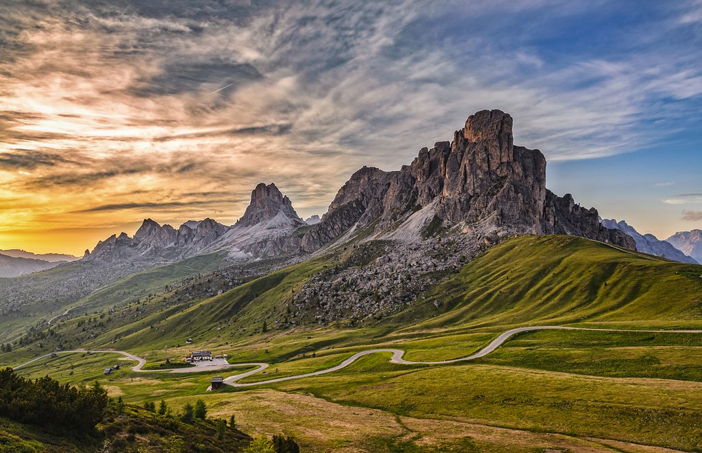 Terms Of Use >> Passo Giau   Please don't use this image on websites, blogs …   Flickr