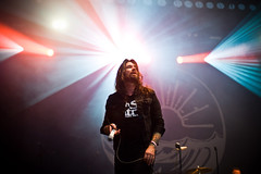 Taking Back Sunday en Festival Riot Fest 2018