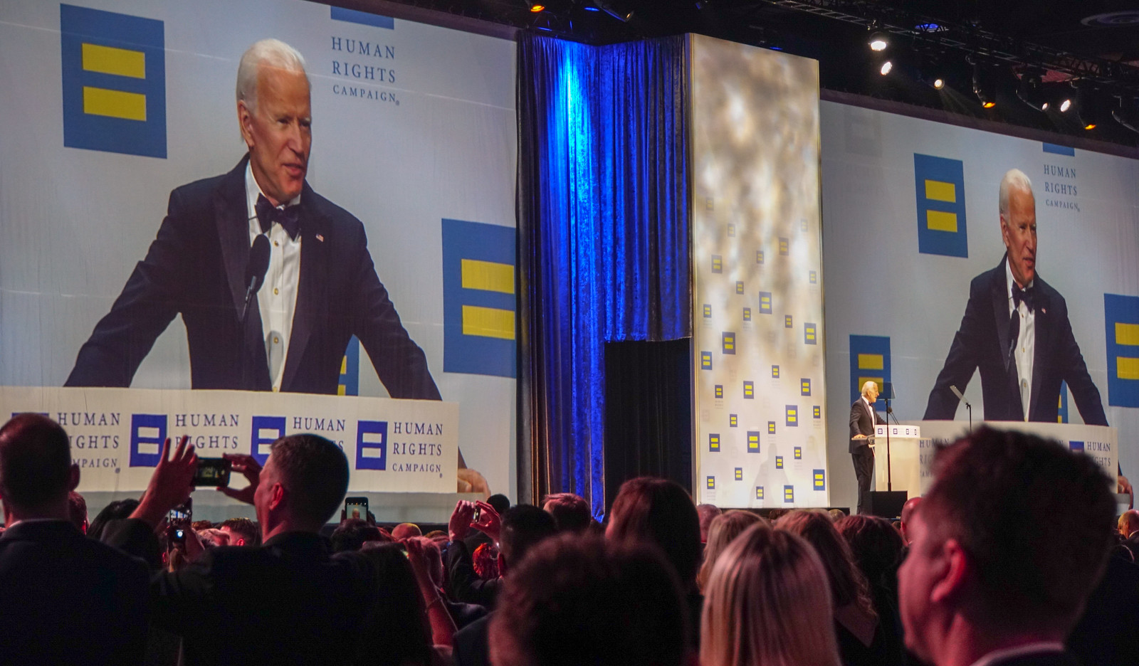 Thank you for publishing my photos, in What to Expect From a Biden Presidency: On LGBTQ+ Equality – Ms. Magazine