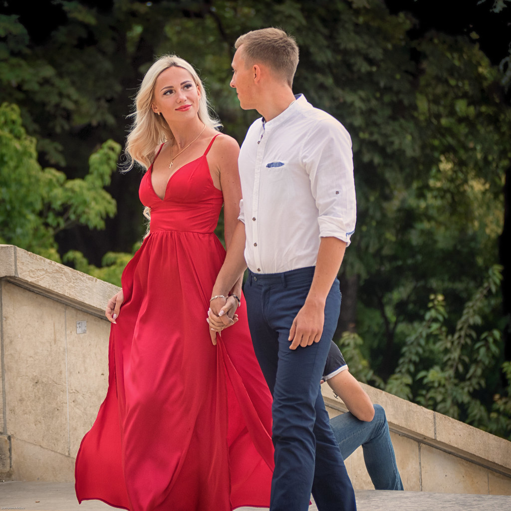 Amoureux dating site