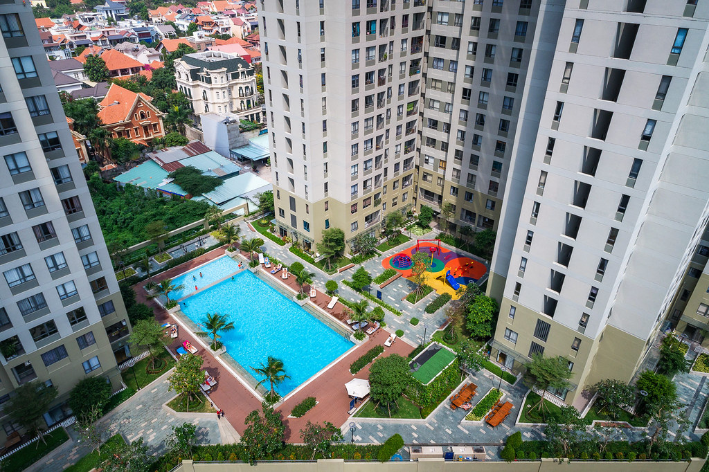Masteri Thảo Điền - Khu căn hộ tiện nghi và sang trọng quận 2 14