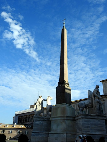 Roma - Il Quirinale