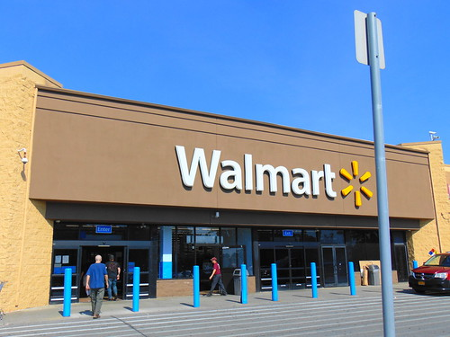 Walmart (Albany, New York) | by jjbers