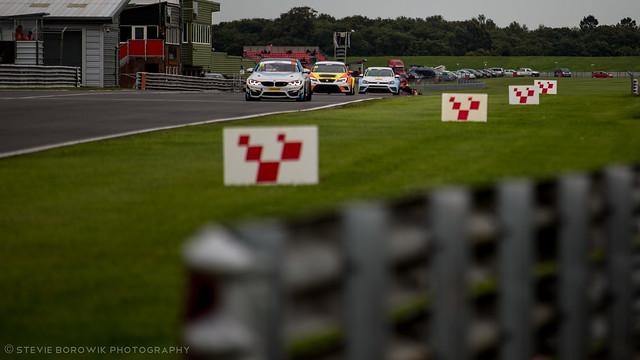 Britcar Round 5 - Snetterton