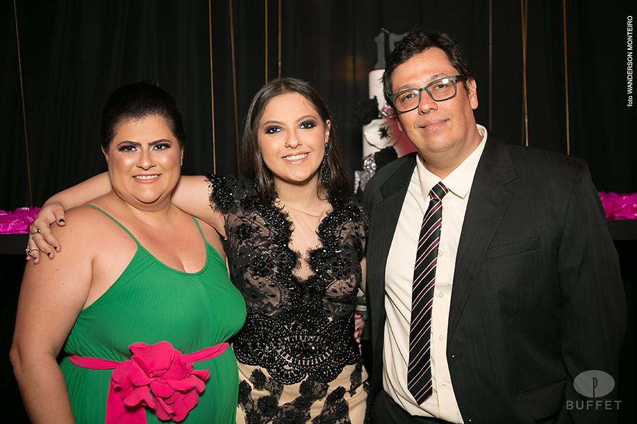 Fotos do evento 15 ANOS Maria Eduarda em Buffet