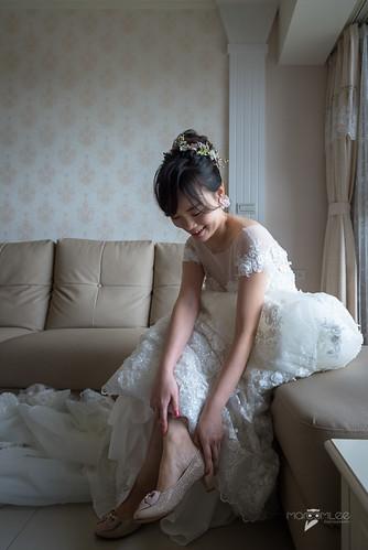 昱宏&雯予-屏東維多利亞宴會館-婚禮記錄-99 | by marccmlee