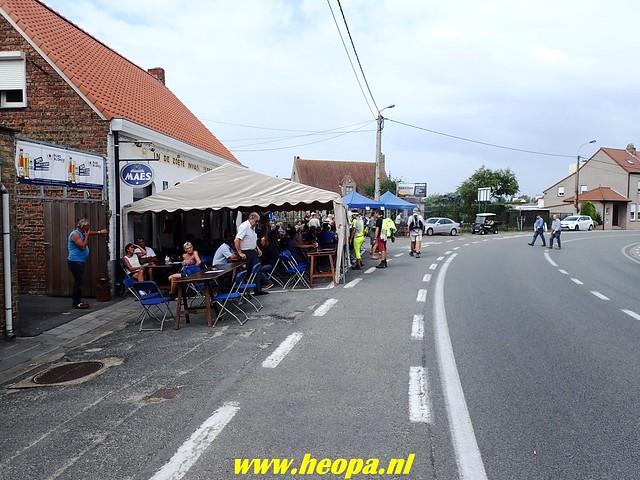 2018-08-21    Oostduinkerke    34 Km (155)