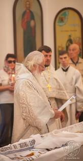 Божественная литургия 13